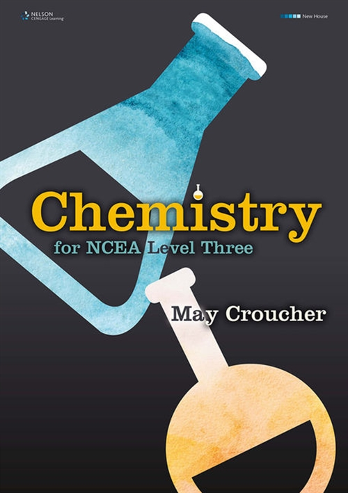 Chemistry for NCEA Level 3