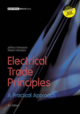 Electrical Trade Principles : A Practical Approach with Online Study Too ls 24 months