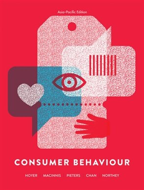 Consumer Behaviour: Asia-Pacific Edition with Online Study Tools 12 mont hs