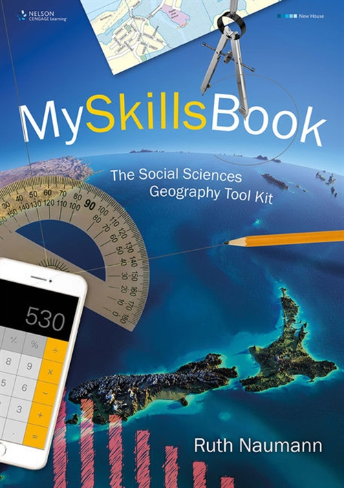 My Skills Book: The Social Studies Geography Tool Kit