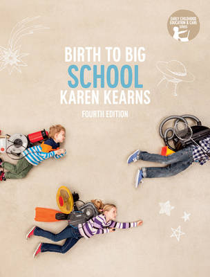 Birth to Big School with Online Study Tools 12 months