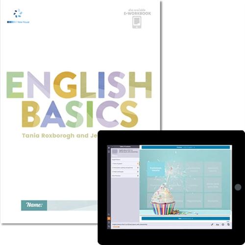 English Basics Third Edition