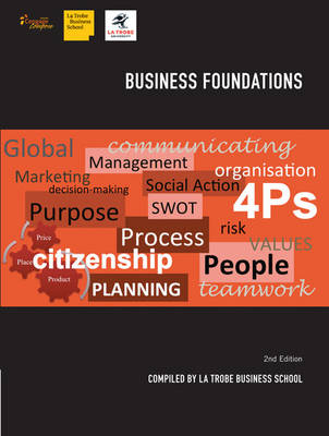 CP1076 - Business Foundations