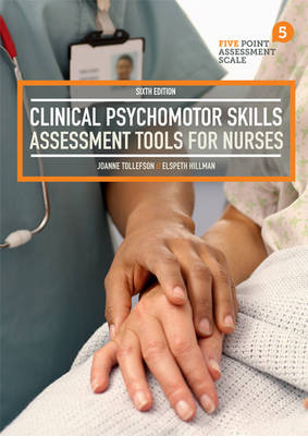 Clinical Psychomotor Skills (5 Point) with Online Study Tools 24 months
