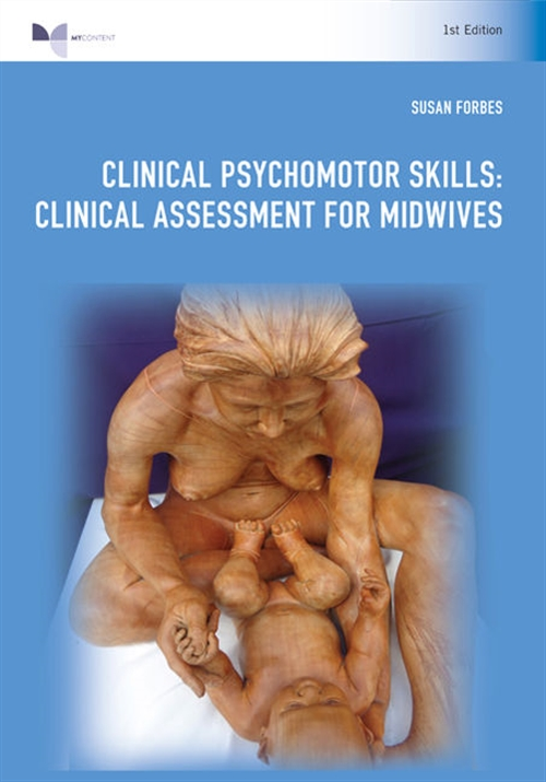 PP1050 - Clinical Psychomotor Skills: Clinical Assessment for Midwives