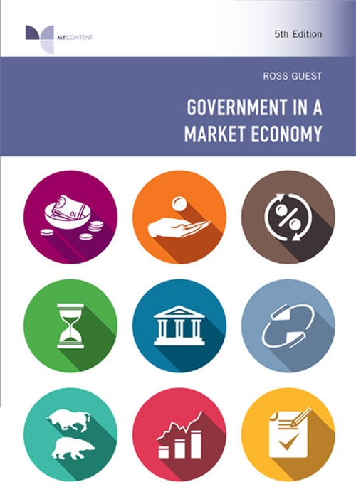 PP1097 - Government in a Market Economy