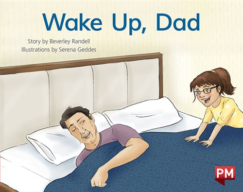Wake Up, Dad