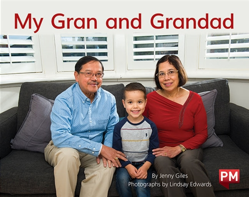 My Gran and Grandad