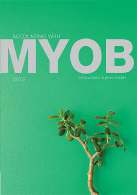 Accounting with MYOB 2015