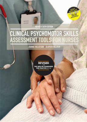Clinical Psychomotor Skills (3 Point) with Online Study Tools 24 months Revised 6th Edition