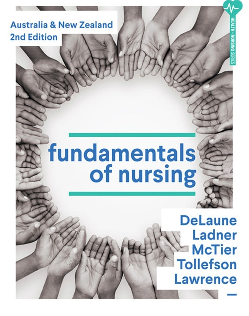 Fundamentals of Nursing: Australia & NZ Edition with Online Study Tools for 36 Months