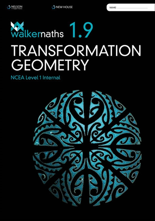 Walker Maths Senior 1.9 Transformation Geometry