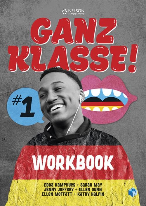 Ganz Klasse! 1 Workbook