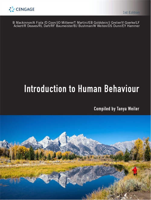 CP1222 - Introduction to Human Behaviour