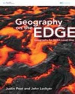 Geography on the Edge : NCEA Level 1 Year 11