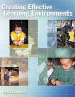 Creating Effective Learning Environments TXT w/CD