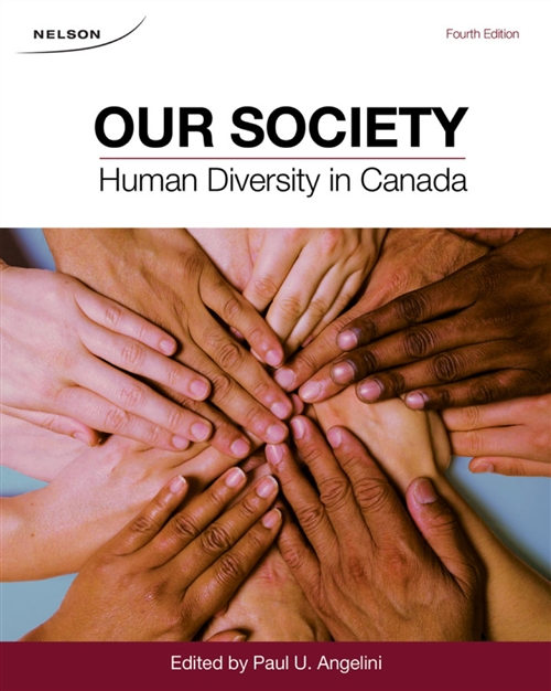 Our Society : Human Diversity in Canada