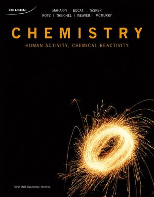 Chemistry : Human Activity, Chemical Reactivity 1ce and International Edition