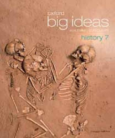 Oxford Big Ideas History Pack #@ Oxford