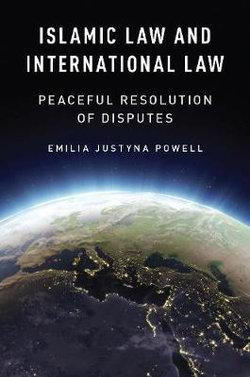 Islamic Law and International Law