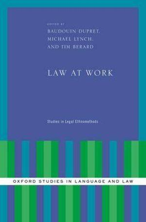 Law at Work