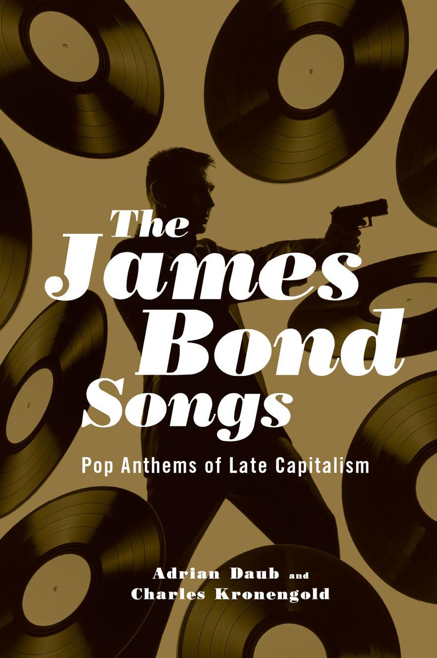 The James Bond Songs
