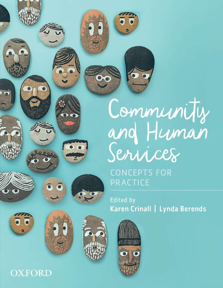 Community and Human Services