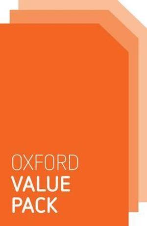 Oxford Psychology Units 1+2 Value Pack (SB + OBK/AS,WB)