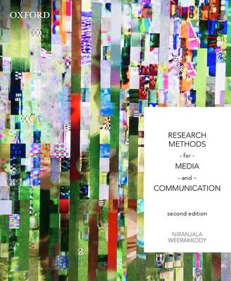 Research Methods for Media and Communication eBook