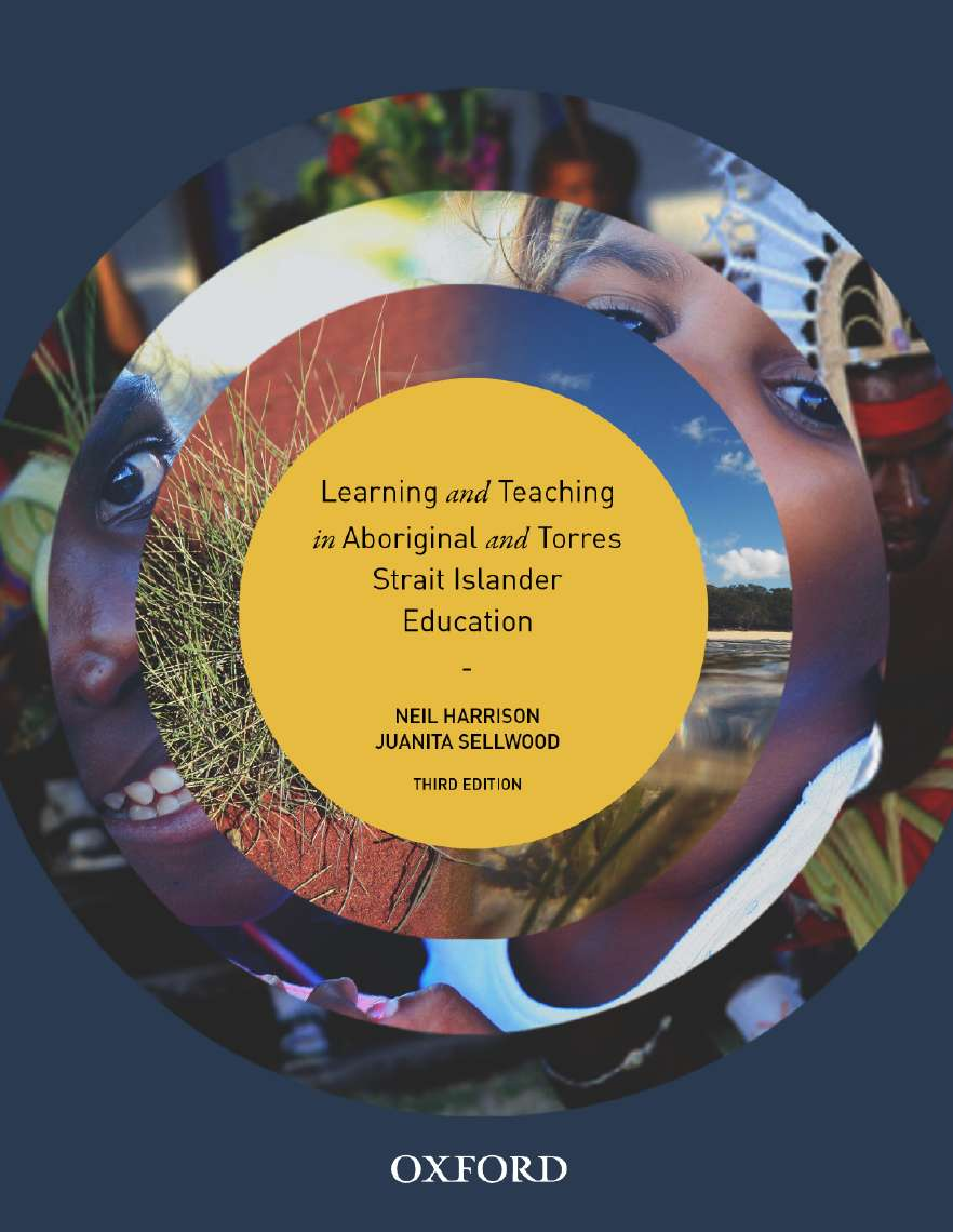 Learning and Teaching in Aboriginal and Torres Strait Islander Education eBook