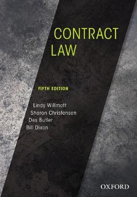 Contract Law 5e