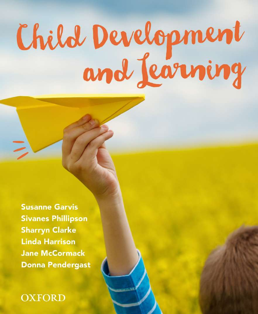 Child Development and Learning eBook