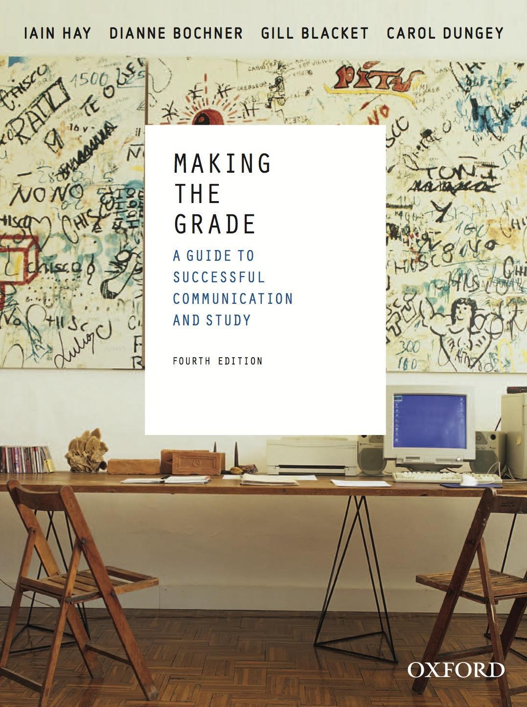 Making the Grade 4e eBook - 6 month access