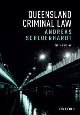Queensland Criminal Law