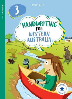 Oxford Handwriting for Western Australia Year 3