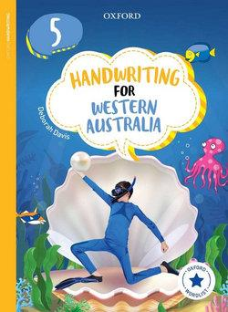 Oxford Handwriting for Western Australia Year 5