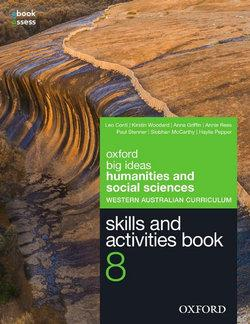 Big Ideas Humanities & Social Sciences 8 WA Curriculum Skills & Activities Book