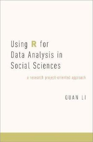 Using R for Data Analysis in Social Sciences