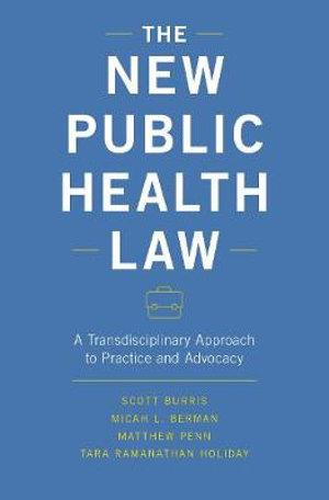 The New Public Health Law