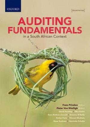 Auditing Fundamentals in a South African Context
