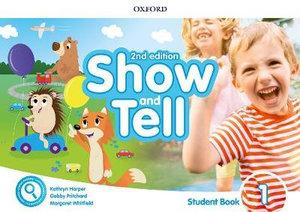 Show and Tell: Level 1. Student Book Pack
