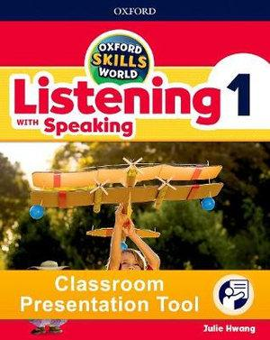 Oxford Skills World: Level 1. Listening & Speaking Cpt Access Card Pack