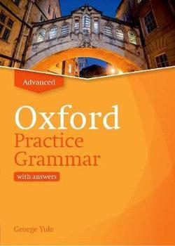 Oxford Practice Grammar Advanced with Key