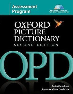 Oxford Picture Dictionary Assessment Program Pack