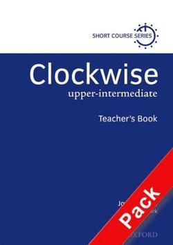 Clockwise Upper-Intermediate Teacher's Resource Pack