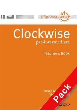 Clockwise Pre-intermediate Teacher's Resource Pack