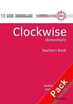 Clockwise Elementary Teacher's Resource Pack