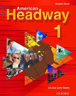 American Headway Level 1 Student Book