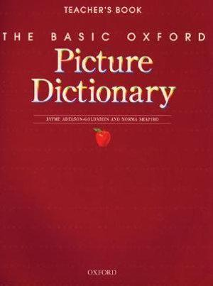 Basic Oxford Picture Dictionary Teacher's Book