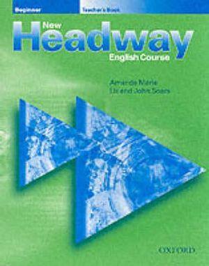 New Headway Beginner Teacher Book